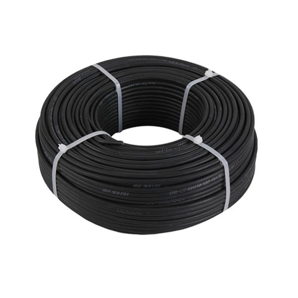 Solar cable 1*6 high quality