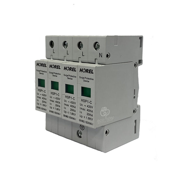 Solar PV protection system